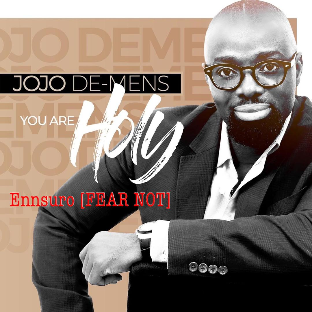 Jojo De Mens – Ennsuro (FEAR NOT)