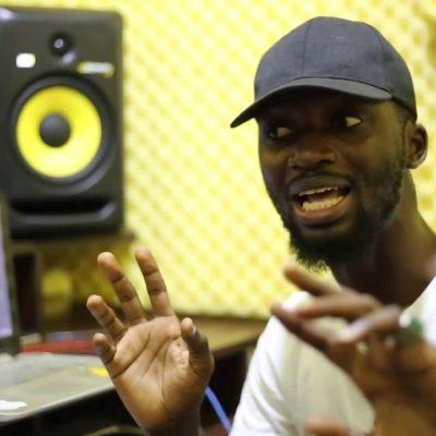 The Making of Kofi Kinaata – Things Fall Apart in FL Studio | TwoBars