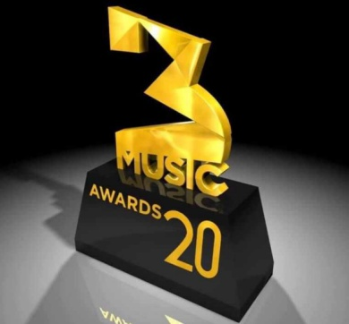 #3MusicAwards20: See Full List Of Winners