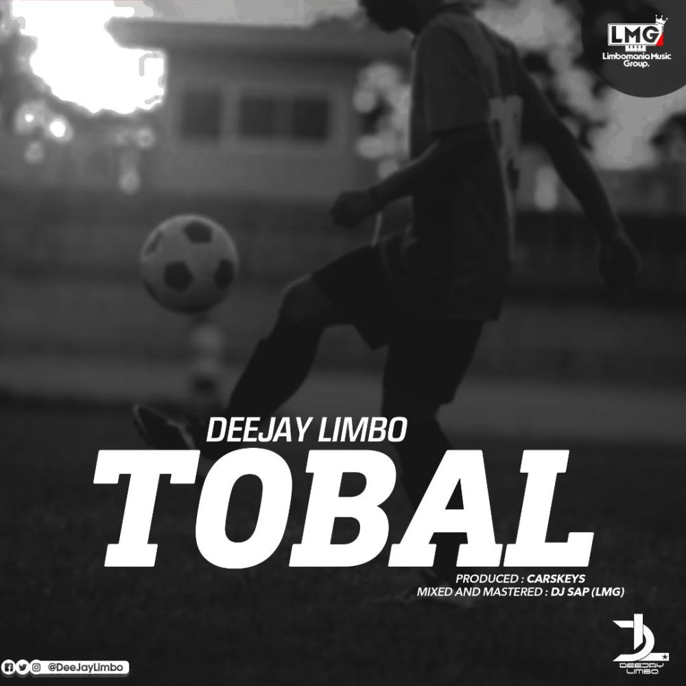 Deejay Limbo – TOBAL(Prod. by Carskeys)
