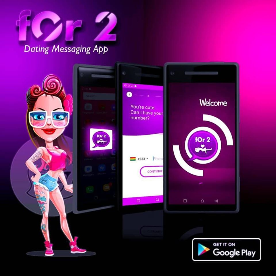 Check Out First Ever Ghanaian Dating Social App