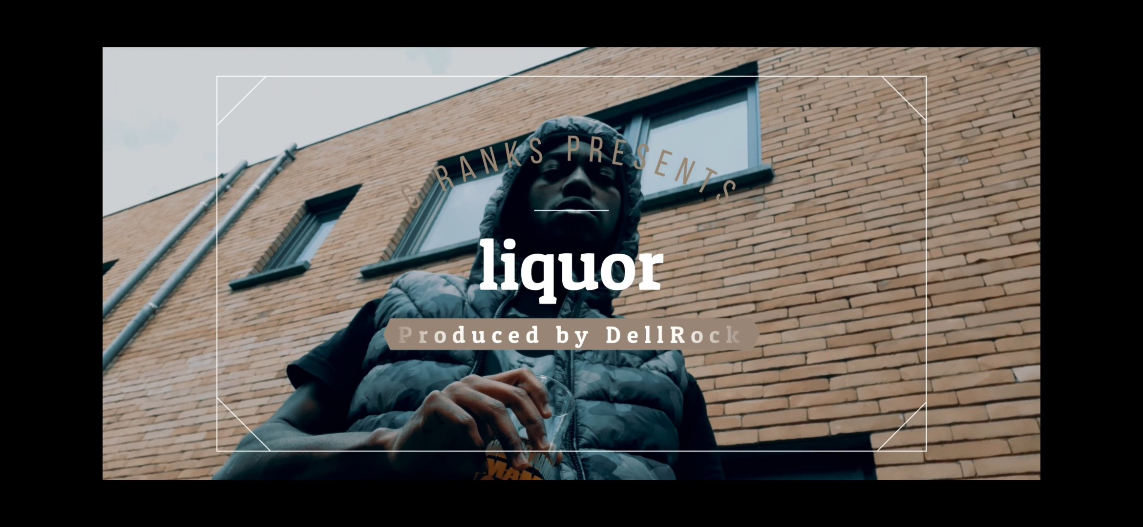 G Ranks – Liquor (Official Video)