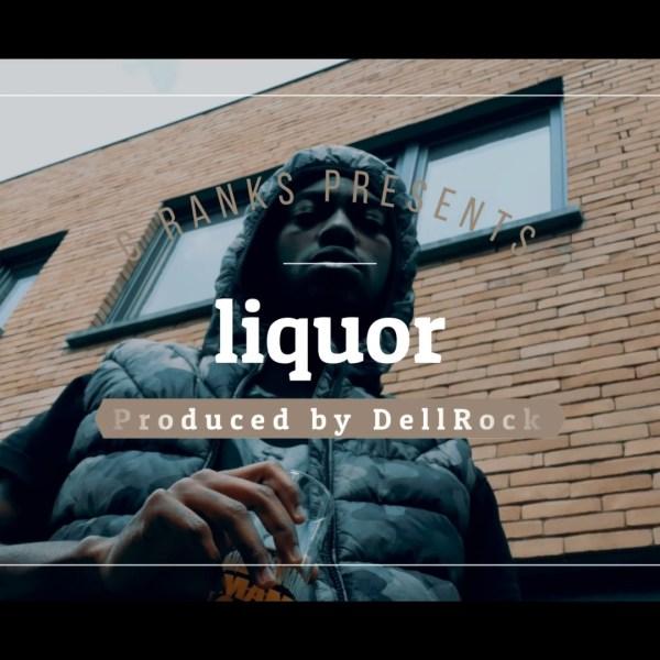 G Ranks – Liquor (Official Video)