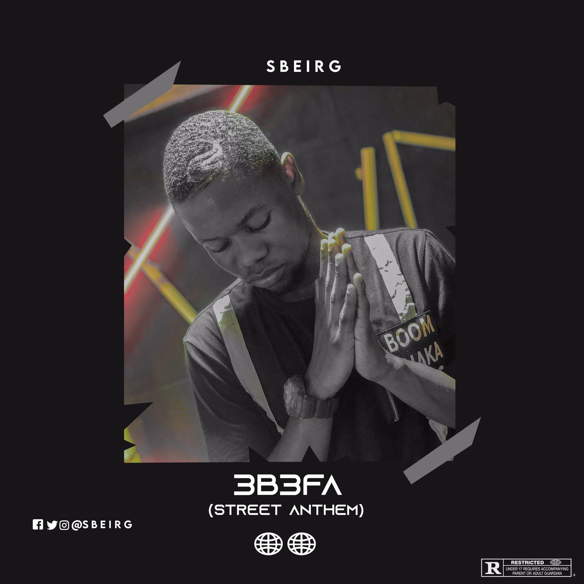 SBeirg – Street Anthem