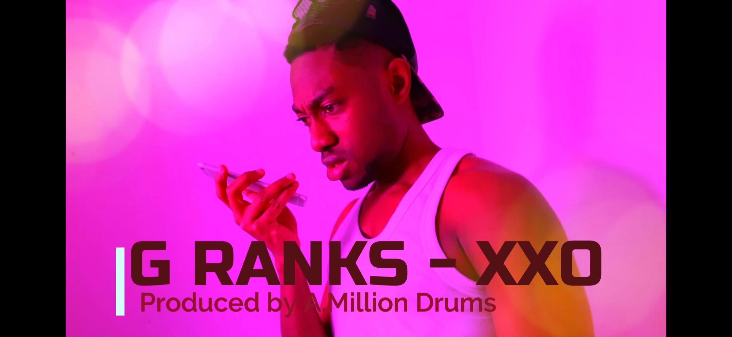 G Ranks – XXO (Video)