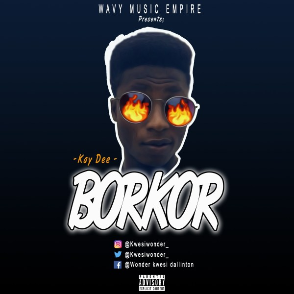 Kay Dee – Bokoor (Mixed by Lil Wize)
