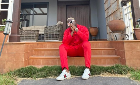 """Don't Ever Think I Will Waste Time Recording A Diss Track To A Female Rapper"" – Medikal"
