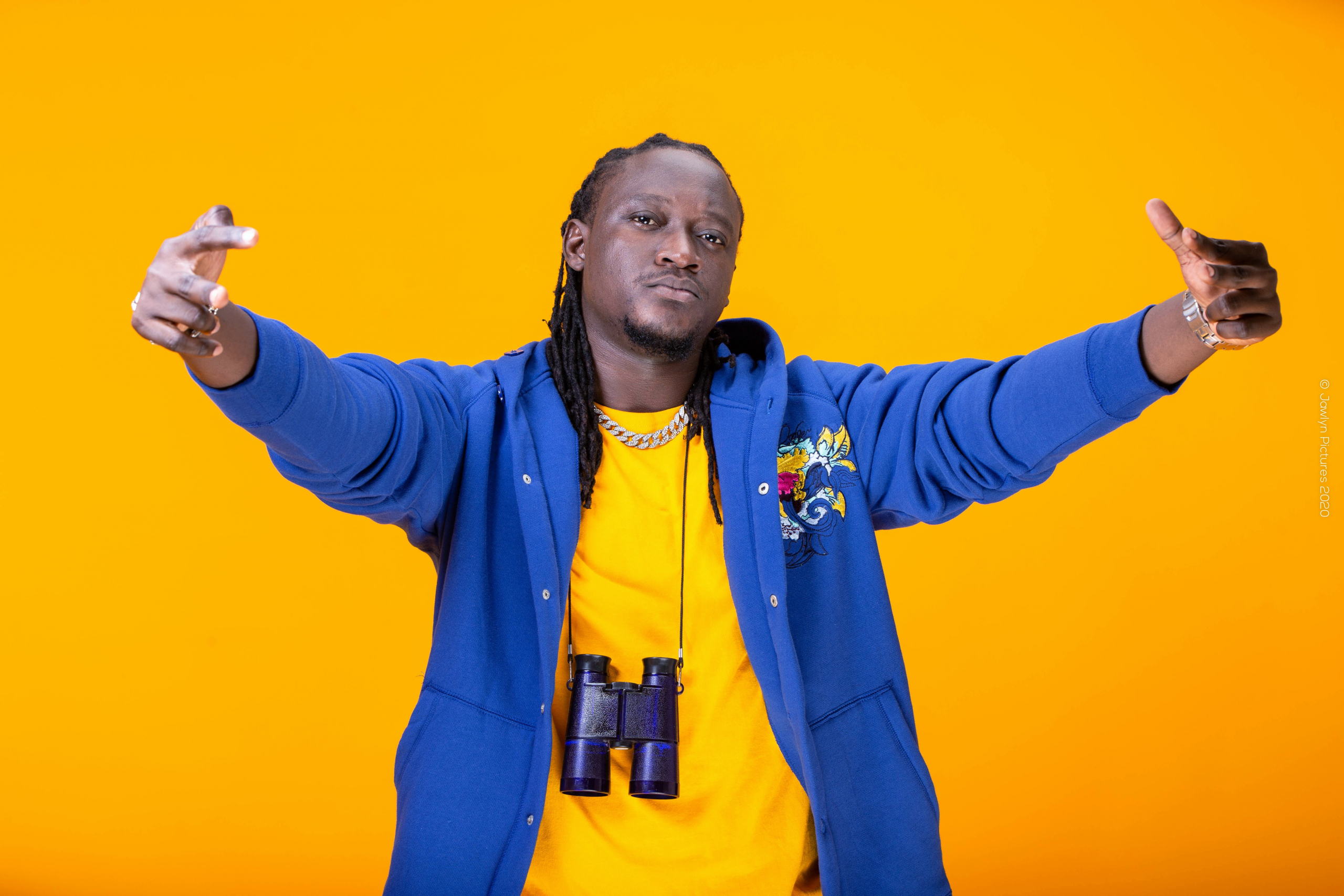 Boggy Wenzday – Aboboyaa ft. Kojo Vypa (Official Video)