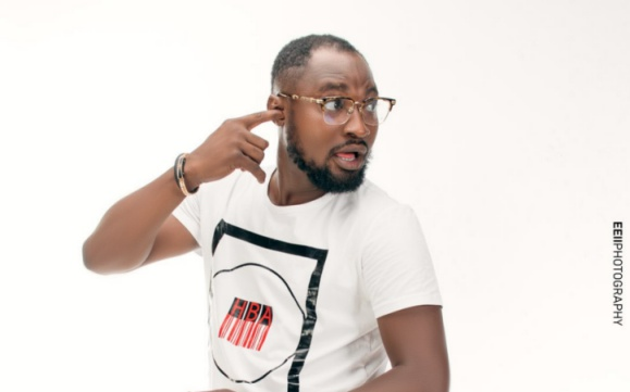 Funny Face Set To Release His Maiden Album Next Month