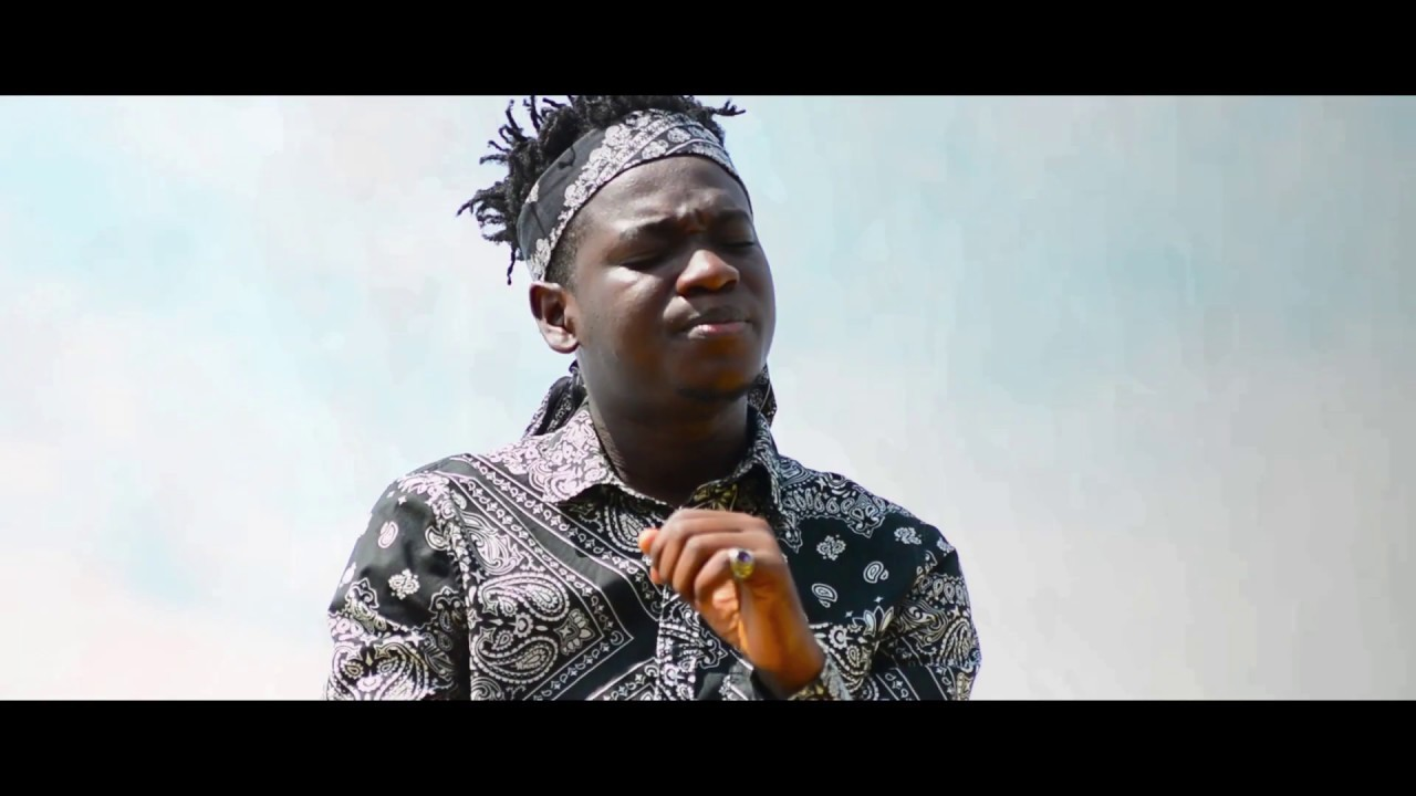 Koo Ntakra – Who Am I (Official Video)
