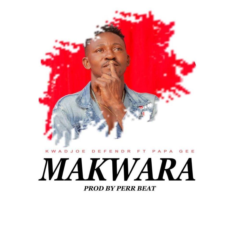 Kwajoe Defender – Makwara ft Papa Pee (Prod by Perex Beat)