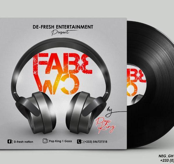 Pop King – Fab3wo (Prod by Diaz Klasic)