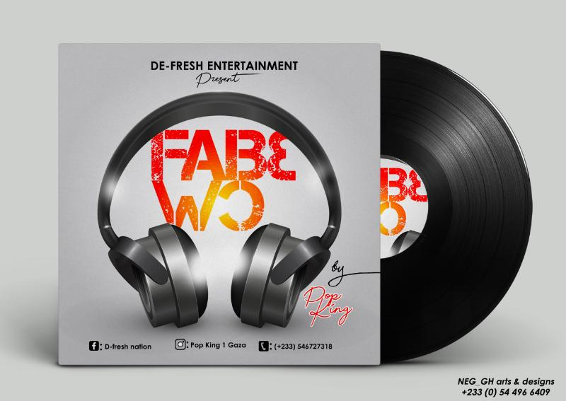 Pop King – Fab3wo (Prod by Diaz Klasic)