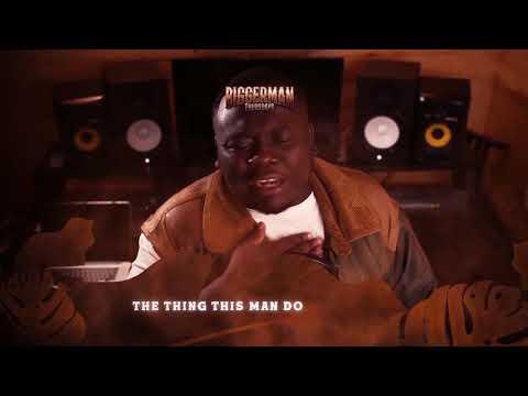 #BIGGERMANTHURSDAYS: CJ Biggerman – Glory feat. Verony (Episode 2)