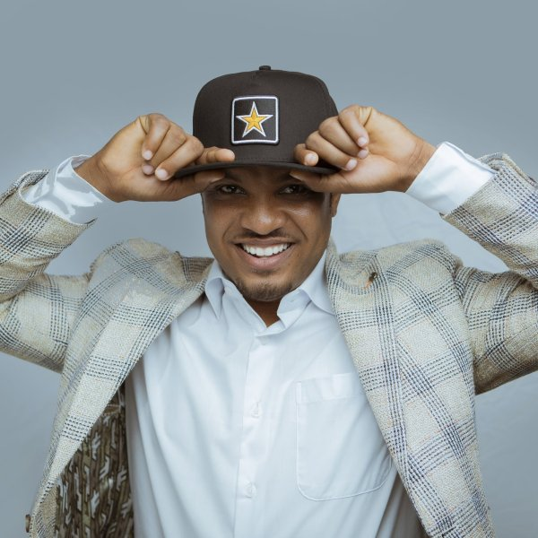 SEE: Dr Cryme Marks 34th Birthday With New Stylish Photos