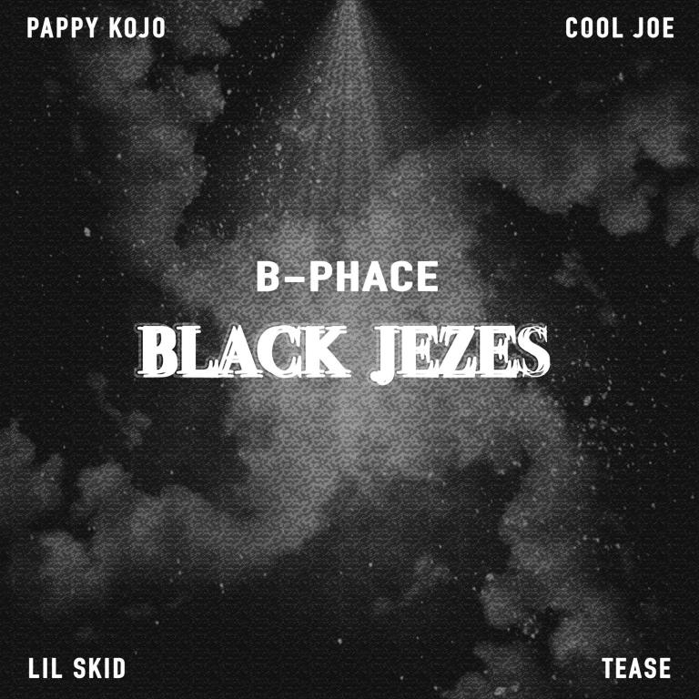 B-Phace Sets August In Motion With Debut Song And Video 'Black Jezes'