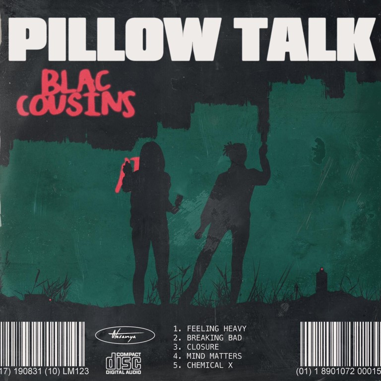 Blac Cousins Share Their Perspectives On New EP ''Pillow Talk''
