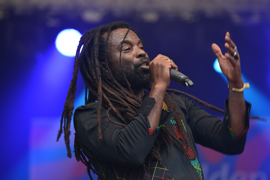 Promote And Support More Ghanaian Reggae To Gain Prominence — Rocky Dawuni