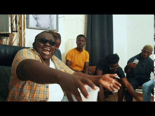 CJ Biggerman – Maddie (Episode 8)