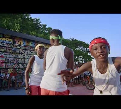 Roqar Vibes – My Money (Official Video)