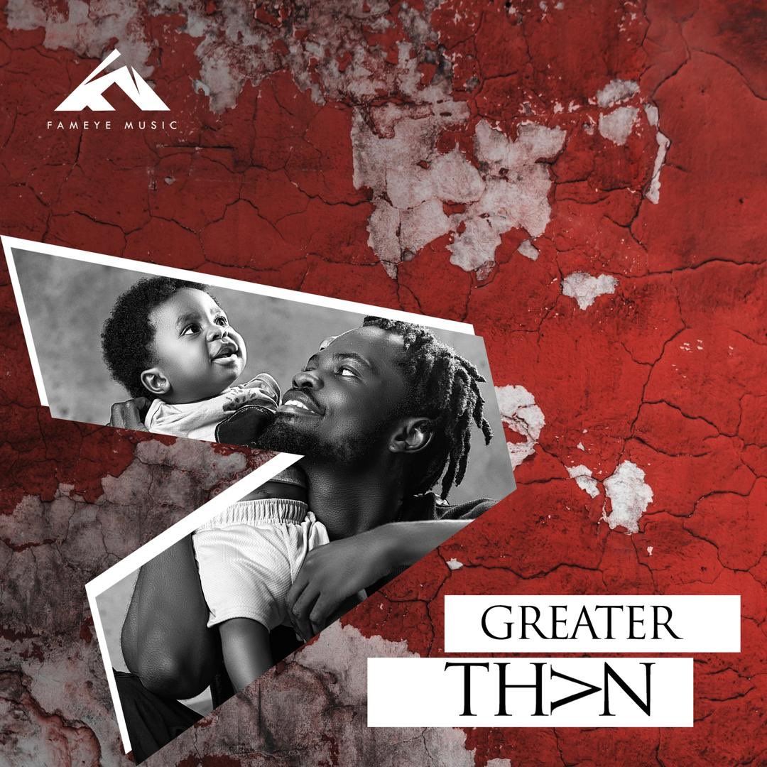 Fameye – Greater Than (Full Album)