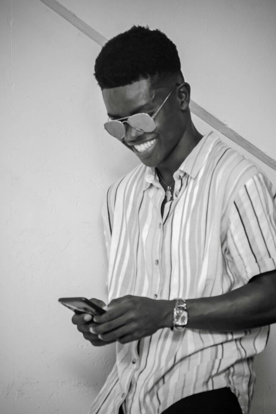 Introducing Quame Rhymz; Sensational Indie Artiste