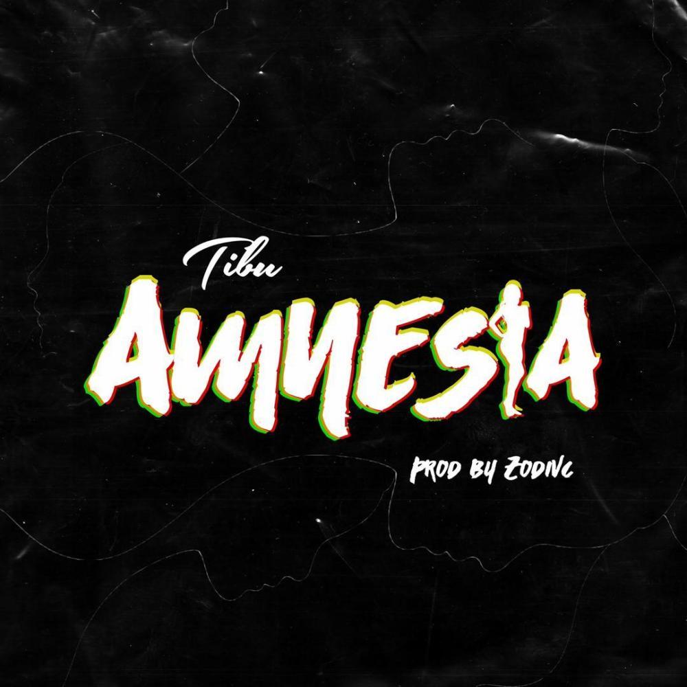 Tibu – Amnesia (Prod. By Zodivc)