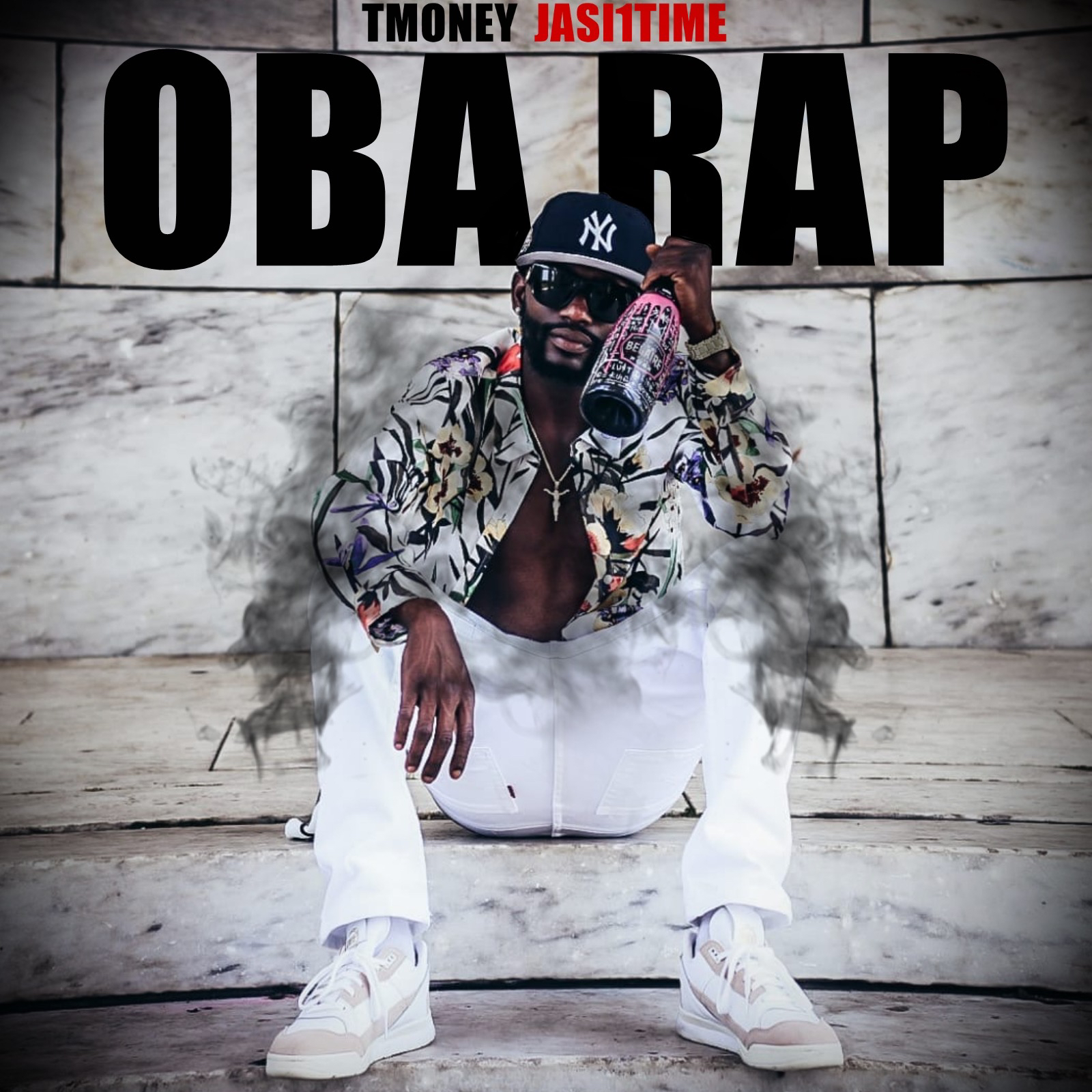 Tmoney Jasi1time – Oba Rap [Prod by DoktaFrabz]