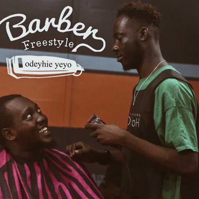 YEYO – Barber Shop (FreeStyle)