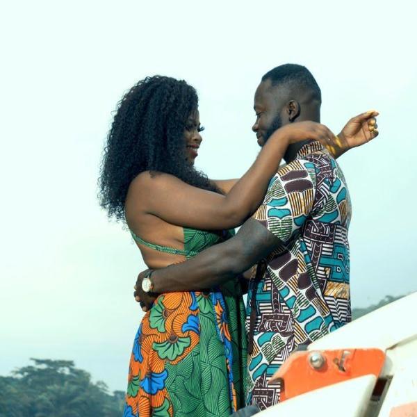 Kakra Jay – Odo Nsuo (Official Video)