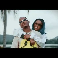 Queen Ayorkor Ft. Kelvyn Boy - Bestie (Official Video)