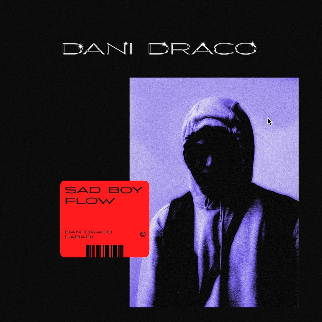 Dani Draco – Sad Boy Flow (Prod by Zodivc)