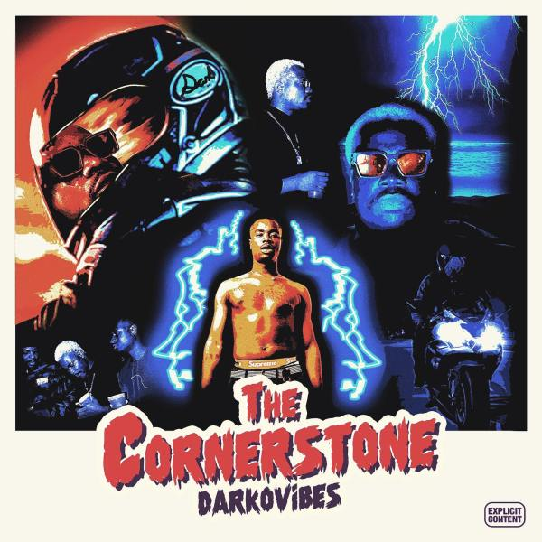 Darkovibes – The Cornerstone (Full Album)