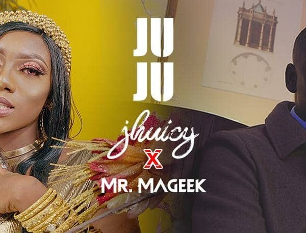 Jhuicy And Mr. Mageek Premieres Explicit Jaw-dropping Visuals For New Single 'Juju'