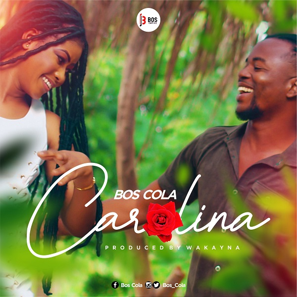 Bos Cola – Carolina (Official Video)