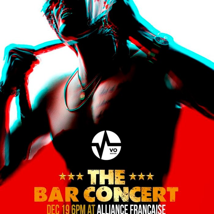 E.L To Fire Up December With 5th Edition Of The BAR Concert