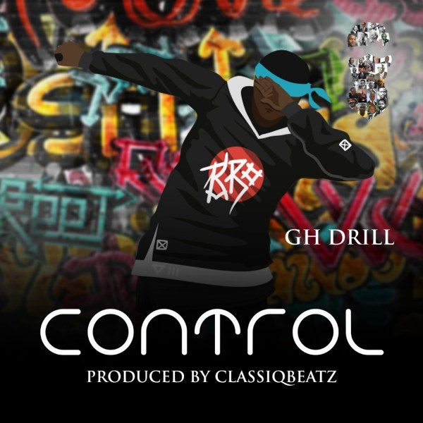 GH Drill Puts Leaders In The Hot Seat On New Wavy Single 'Control'