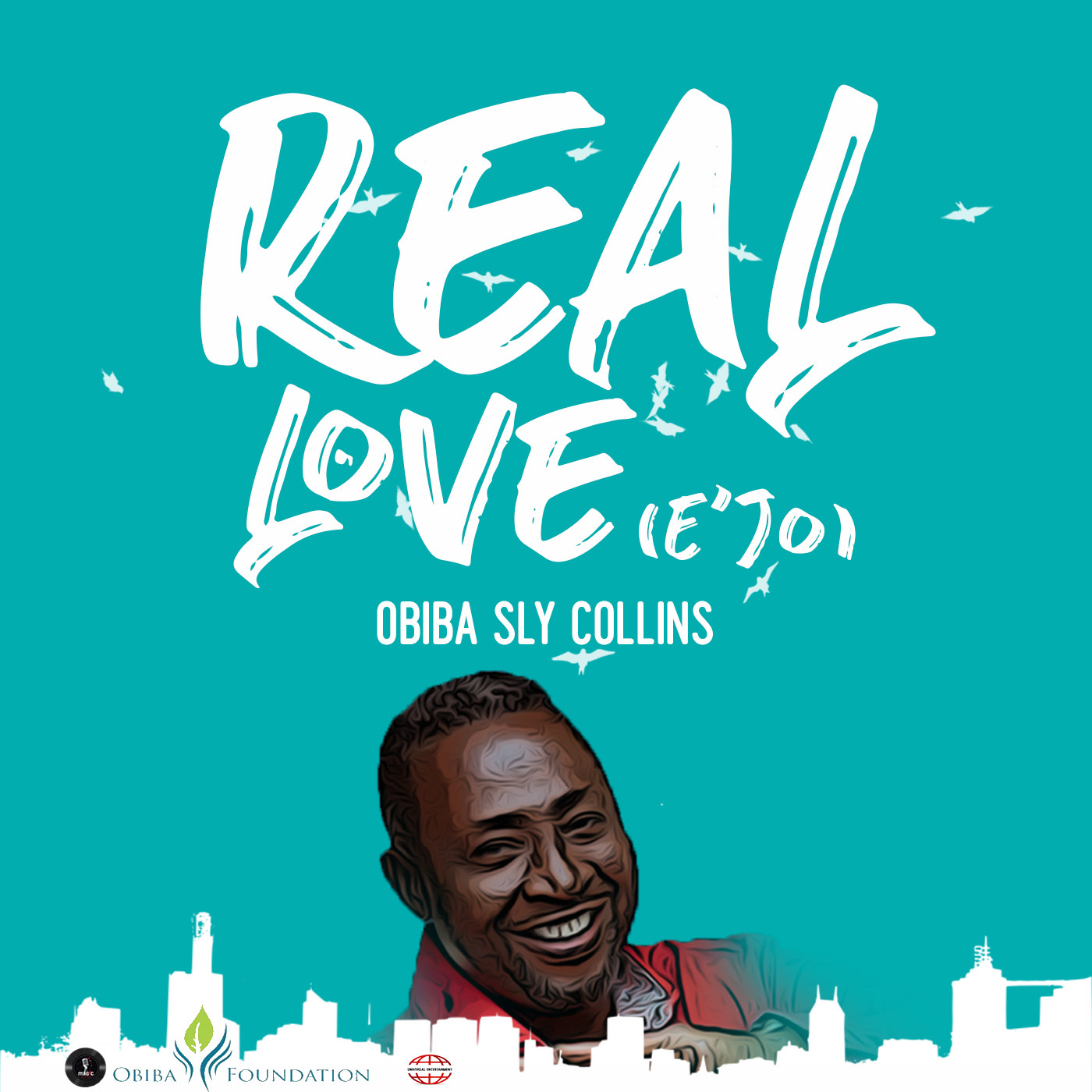 Obiba Sly Collins – Real Love