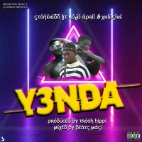 Stonekidd ft Kojo April & Xklusive - Yenda (Mixed By Beatz Masi)