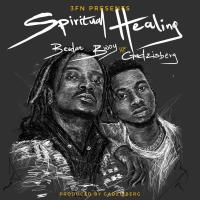 Bevdae Bwoy - Spiritual Healing ft Gadzisberg