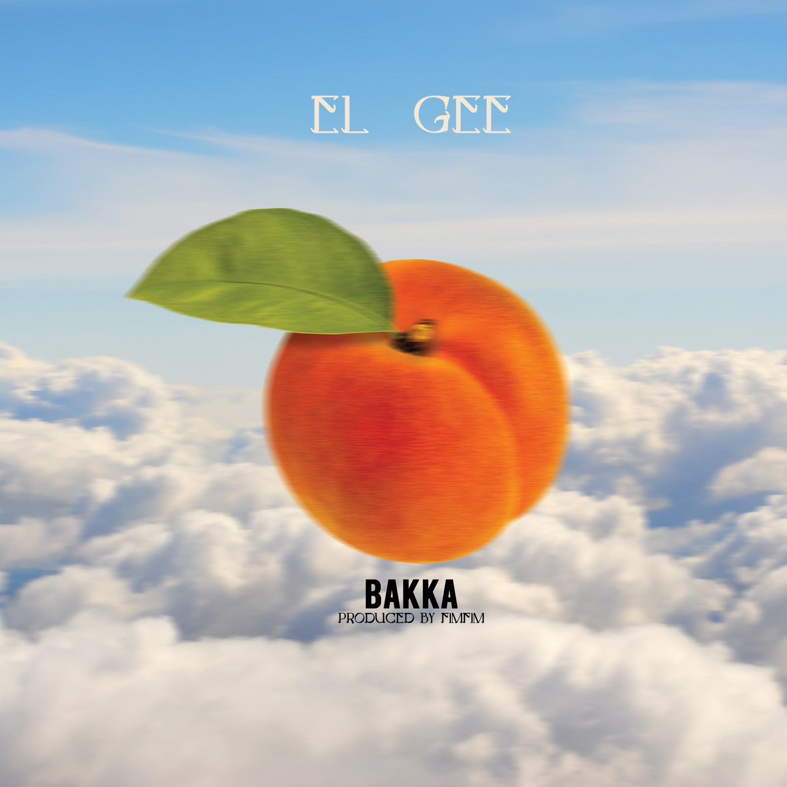 EL Gee – Bakka (Prod. by Fimfim)