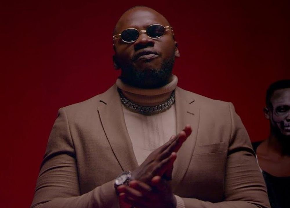 Khaligraph Jones ft. Sarkodie – Wavy (Official Video)