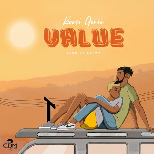 Kwesi Genie – Value (Prod by Kaywa)