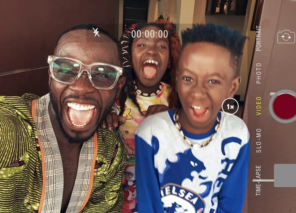 Okyeame Kwame – Yeeko ft Kuami Eugene (Official Video)