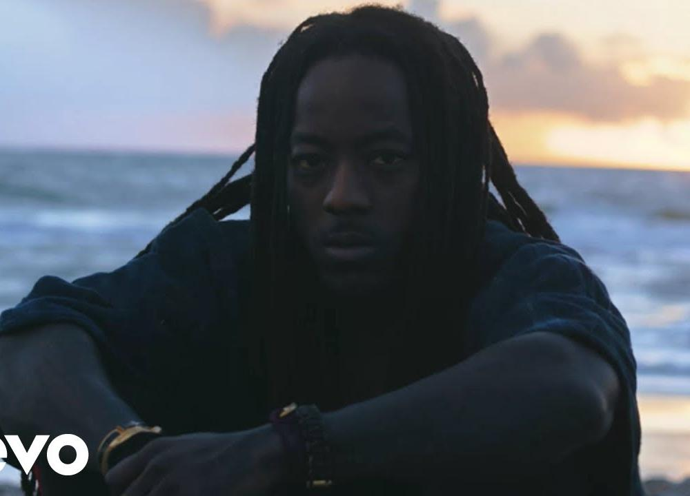 Ace Hood – Look In My Eyes (Official Video)