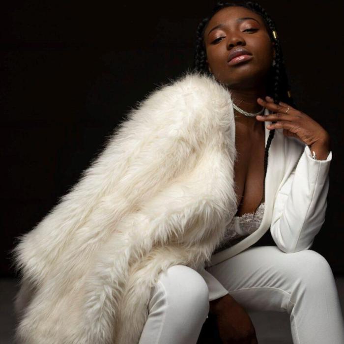 Ginja Comes Strong On New Single 'Goodbye'
