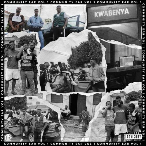 Community Ear Enlists Kojo Trip, Roadman Remy and Idahossa For Debut Project