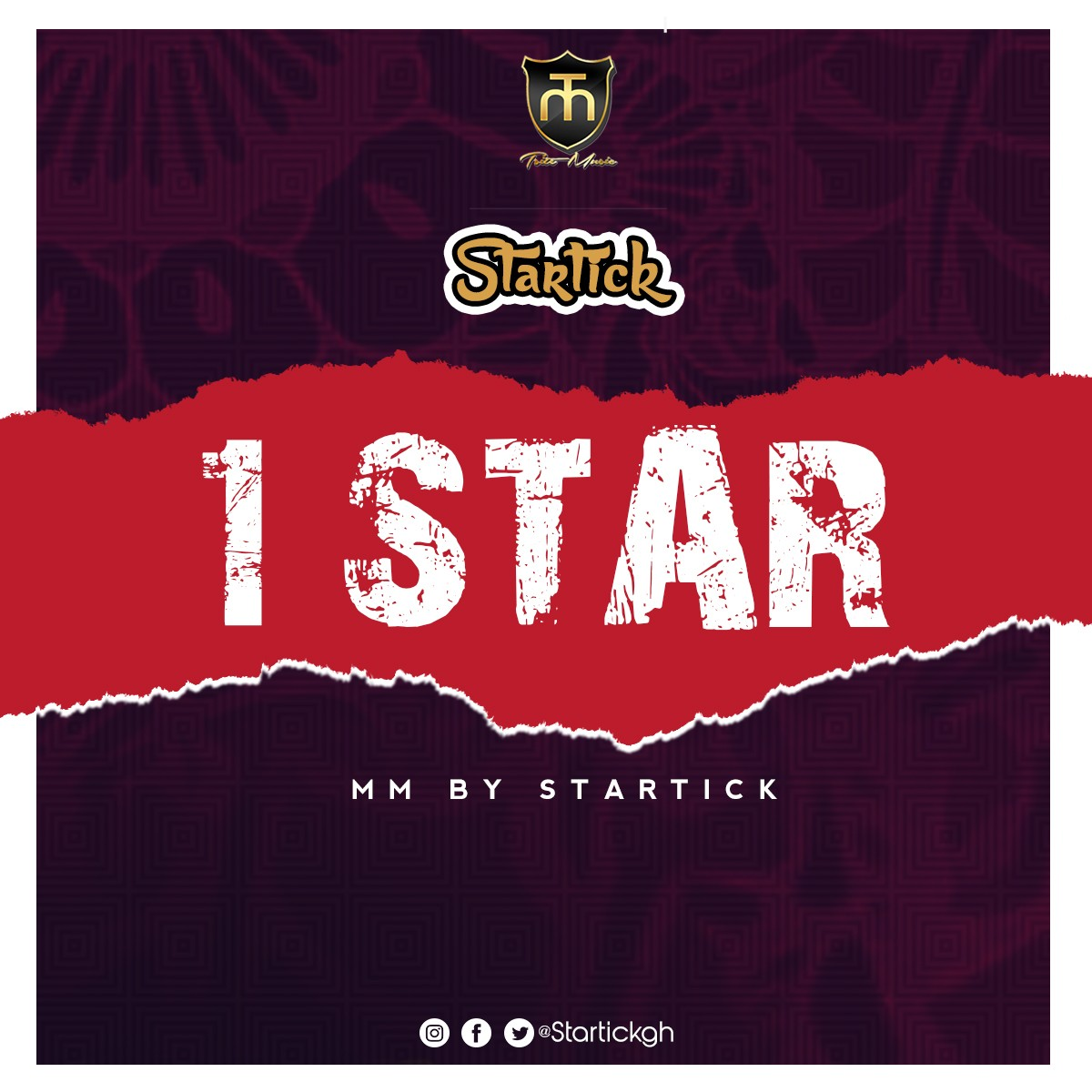 Startick – 1Star (Mixed by Startick)