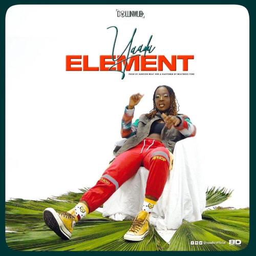 Songstress YaAdu Drops First Single 'Element' With Collinwud