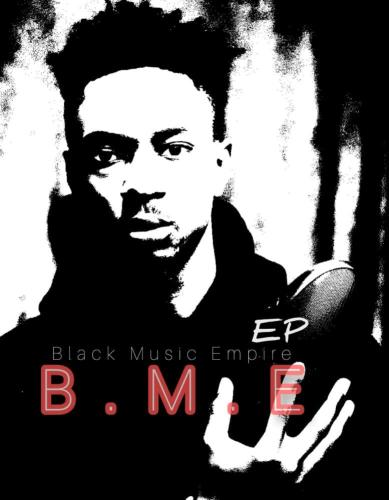 Mr. Charis – Black Music Empire (B.M.E) EP
